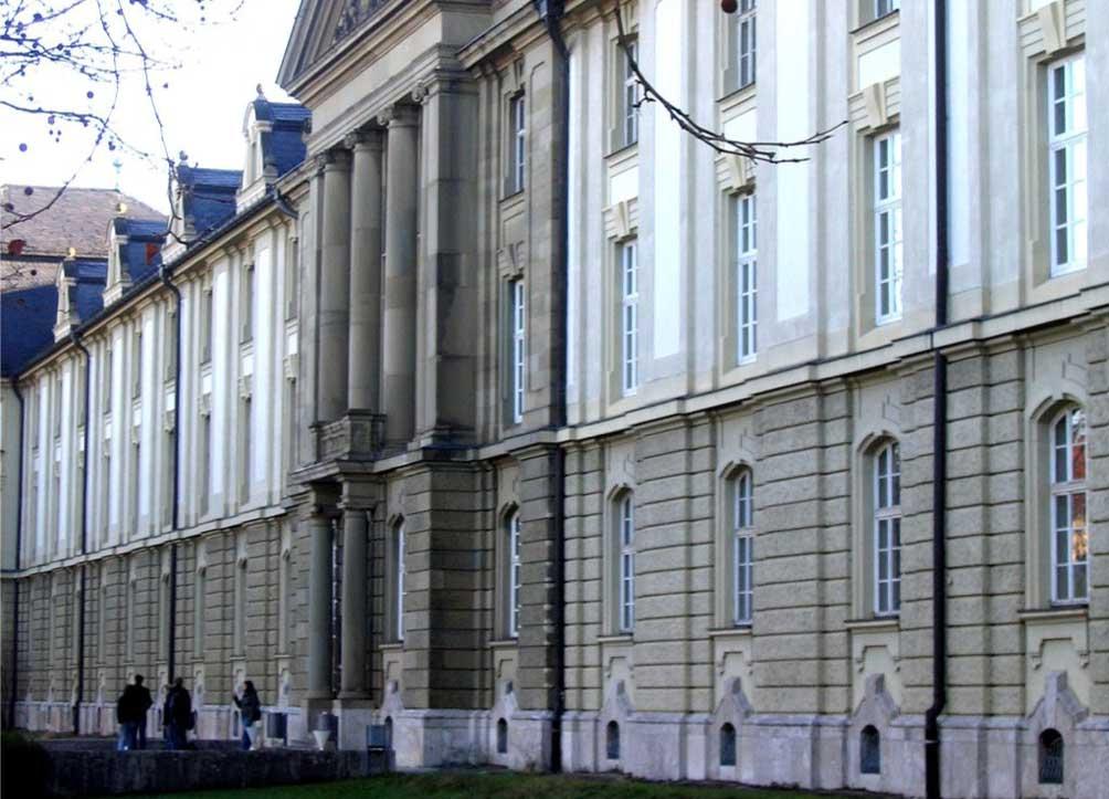 Institut für Pädagogik