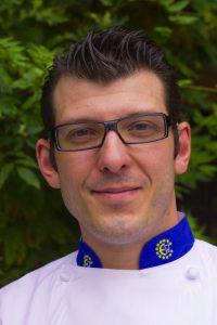 Hat schon für viele Sterne-Reastaurants gekocht: Alexander Wiesenegg.