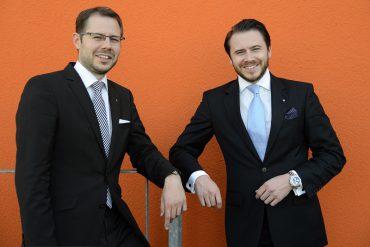CEOs von Coredinate