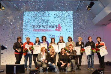 Bike Woman Würzburg