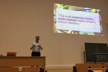 """Bernd Metzner von Ströer: über """"multichannel Marketing"""" und skrupellose Hedgefonds."""