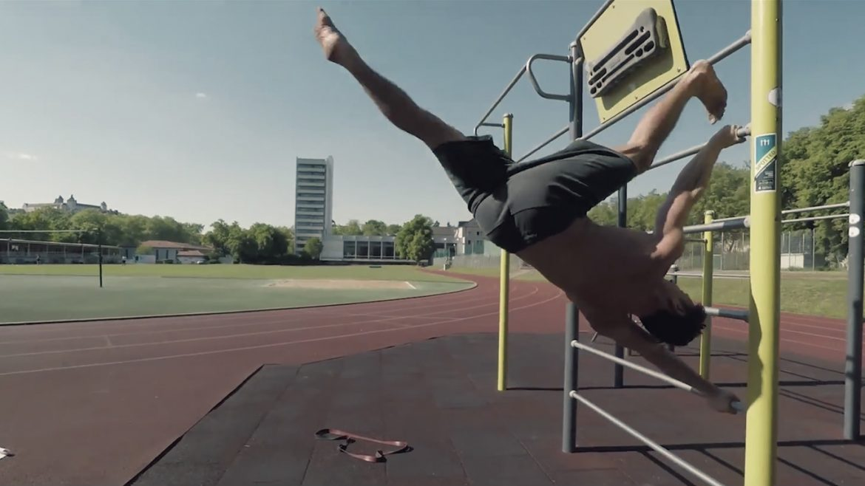 Kraft, Ausdauer, Körperbeherrschung: Beim Hochschulsport ist für jeden etwas geboten.