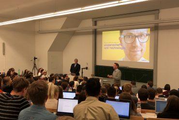Dr. Stefan Oschmann